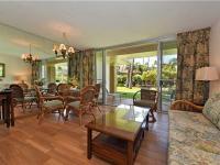 Kaanapali condo rental: Maui Kaanapali Villas - Studio Garden View #C160