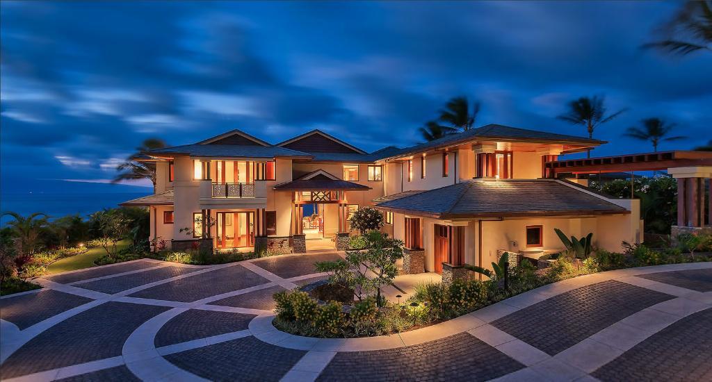 Kapalua Place 5br Luxury Home