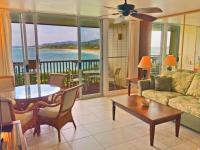 Wailua condo rental: Wailua Bay View - 1BR Condo #115