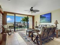 Poipu condo rental: Makahuena - 3BR Condo Ocean View #2203