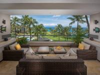 Kapalua condo rental: Waverider Residence at Montage Kapalua Bay