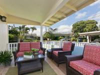 Kailua vacation rental: Manuela Place