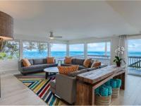 Kauai beachfront rentals
