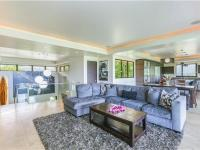 Princeville vacation rental: Laulea Kailani Villa - 3BR Home Ocean View + Private Pool + Sauna