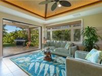 Mauna Lani condo rental: Mauna Lani Kamilo Home - 3BR Condo Mountain View #407