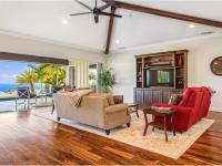 Kona vacation rental: Ohana Le'ale'a - 3BR Home Ocean View + Private Pool + Private Hot Tub