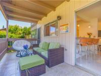 Princeville condo rental: Aloha Princeville Sandpiper - 2BR Condo #137AB