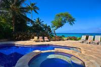 Kahana vacation homes