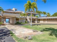 Hawaii vacation homes