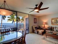 Kihei condo rental: Kihei Beach - 1BR Condo Beach Front #403