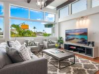 Honolulu vacation rental: Holo Holo Hale - 3BR Home Water View + Private Hot Tub