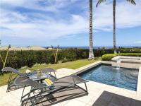 Kamuela vacation rental: Wai'ula'ula - 3BR Home Ocean View + Private Pool + Private Hot Tub #344