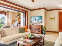 Wailea condo rental: Wailea Beach Villas - 3BR Condo #E202