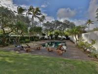 Kailua ocean view rentals