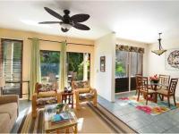 Koloa condo rental: Kahala - 2BR Condo Garden View #914