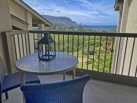 Hanalei hotel: Hanalei Bay Resort - Top Floor Hotel Style Studio #7305