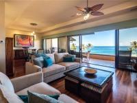 Makena condo rental: Makena Surf - 2BR Condo Ocean View #C-205