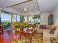 Mauna Lani condo rental: Vista Waikoloa - 2BR Condo Garden View #F101