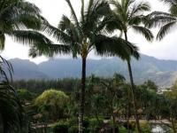 Princeville condo rental: Hanalei Bay Resort - 1BR Loft #2302