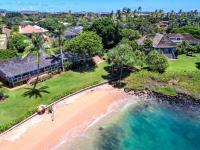 Poipu beachfront rentals