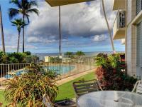 Kihei condo rental: Kamaole Nalu - 2BR Condo Ocean View #104