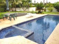 Kailua vacation rental: Blue Ginger - 1BR Cottage