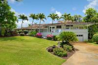 Poipu vacation rental: Hawaiian Hibiscus Home