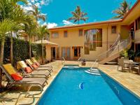 Kihei vacation rental: Coral Villa #1