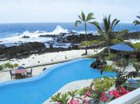 Kona beachfront rentals