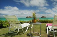 Lanikai beachfront rentals