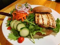 Haiku restaurant: Colleen's At The Cannery