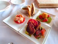 Kapalua restaurant: Merriman's Kapalua