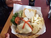 Hanalei restaurant: The Hanalei Gourmet