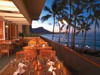 Waikiki restaurant: Hula Grill Waikiki