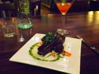 Kilauea restaurant: The Bistro