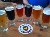 Lihue restaurant: Kauai Beer Company