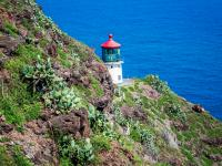 Waimanalo thingtodo: Makapu'u Point Lighthouse Trail