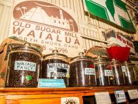 Waialua thingtodo: Waialua Sugar Mill