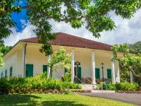 Honolulu thingtodo: Queen Emma's Summer Palace