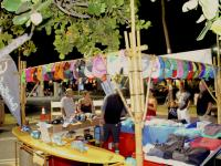 Kihei thingtodo: Kihei's 4th Friday Town Party