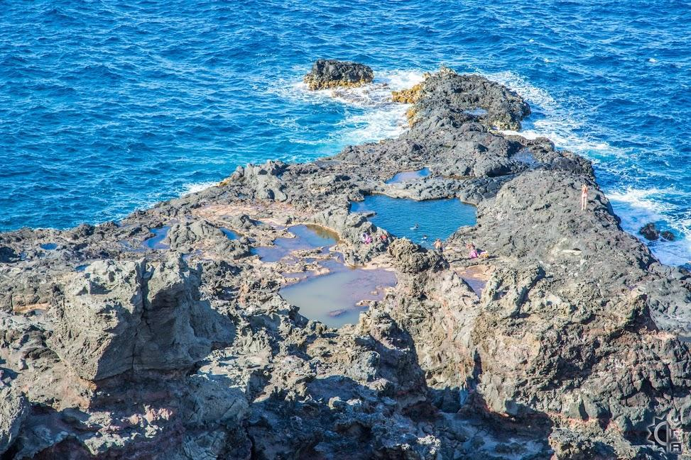 Olivine Pools In Kapalua Maui Hawaii Hawaiian Beach