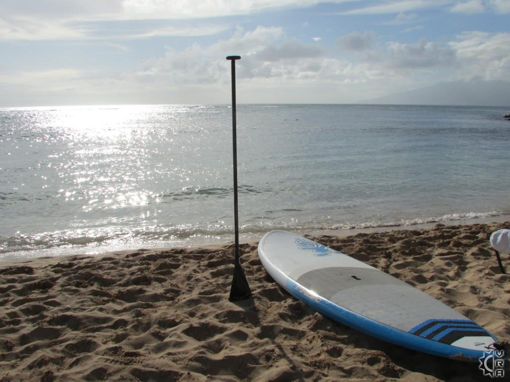 f6f1d5b28 Stand Up Paddle with the Kapalua Bay Beach Crew in Kapalua